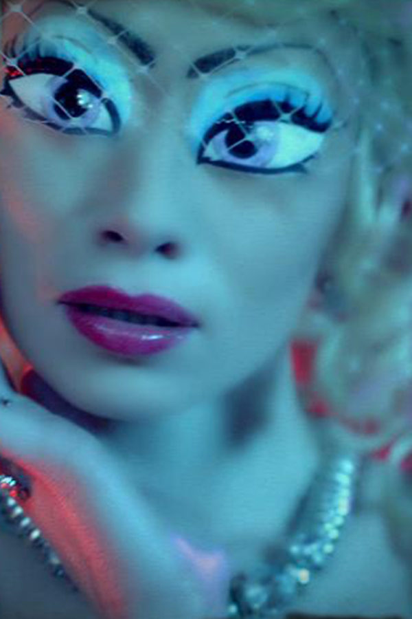 Barbie-X
